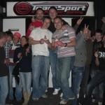 Team Handisc. Champions!