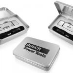 Branded Metal Tins