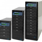 Microboards CD/DVD Tower Duplicator