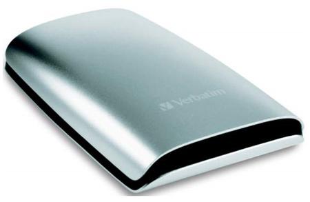 Verbatim External USB Hard Drive