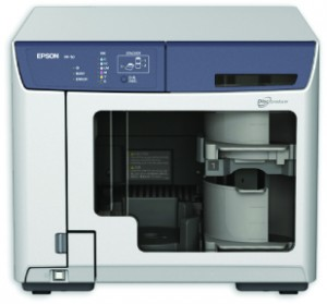 Epson Discproducer PP50