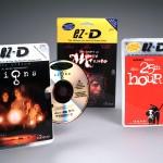 EZ-D DVD