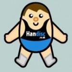 Handisc Hurdler