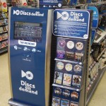 Tesco Discs on Demand