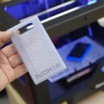 Nokia 3D Printing