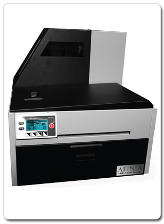 Afinia Label Printer