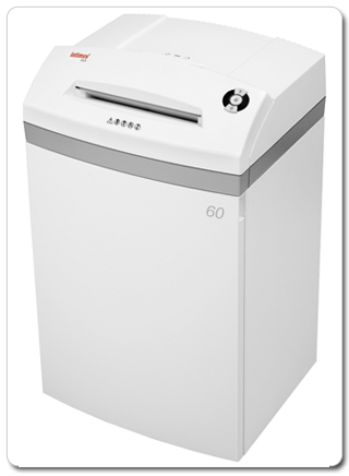 Intimus 60 Disc Shredder