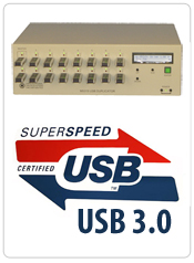 M5315 SuperSpeed USB 3.0 Duplicator