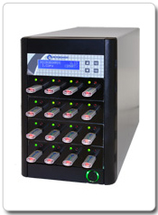 USB Key Duplicator