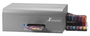 XstreamJet Printer