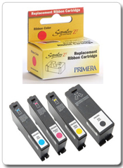 Primera Ink Cartridges