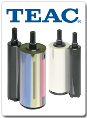 Teac P55 Thermal Ribbons