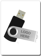 Twister USB Key