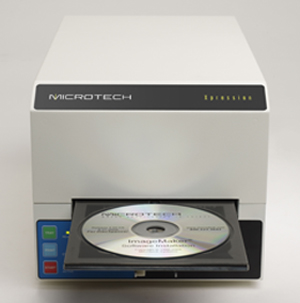 Microtech Xpression Printer